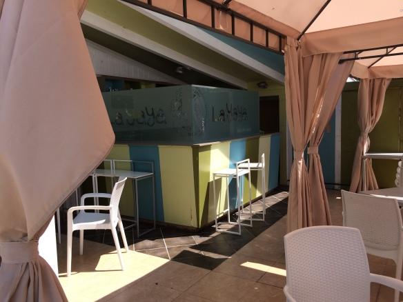 Bar - Terraza Restaurante la Yaya